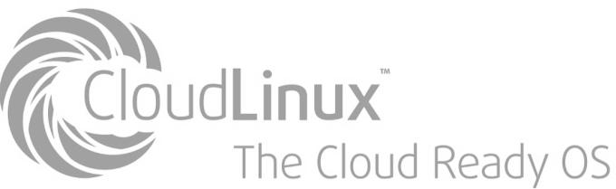 Cloud Linux Chart